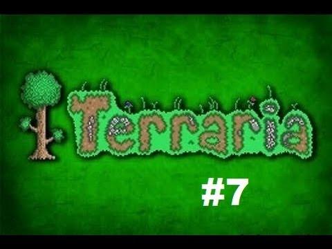 Terraria v1.2 ????? 7 ??????????? ??????? ? ????? ???????