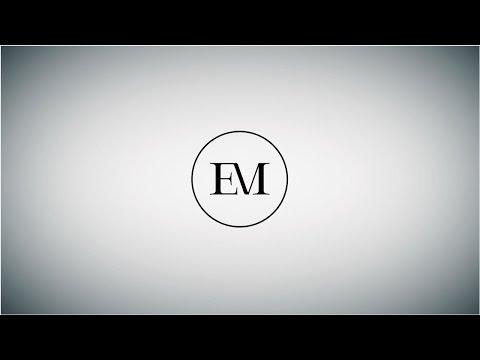 Vídeo presentación para web. Cliente: Dr. Eugene Marais
