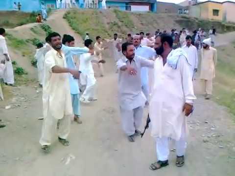 "Beautiful Dance in Hazara Kpk Pakistan"""""""""""