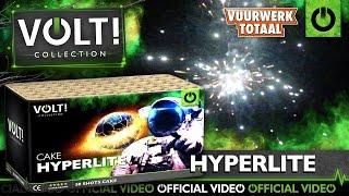 Hyperlite - VOLT! Collection vuurwerk - Vuurwerktotaal [OFFICIAL VIDEO] thumbnail