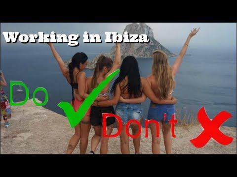 Ibiza Season? Do's & Don'ts || naomicormackmua
