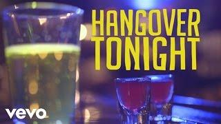Gary Allan - Hangover Tonight (Lyric Video)