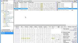 06 - Quick Guide to X-Ways Forensics: Search
