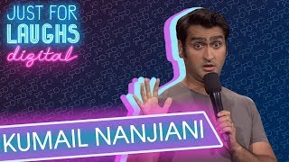 Download Kumail Nanjiani - Hogwart's Should Have Taught Math Mp3 and Videos