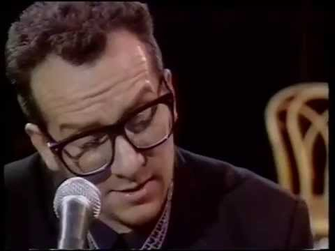 Elvis Costello - Everything You Ever Wanted To Know About Spike