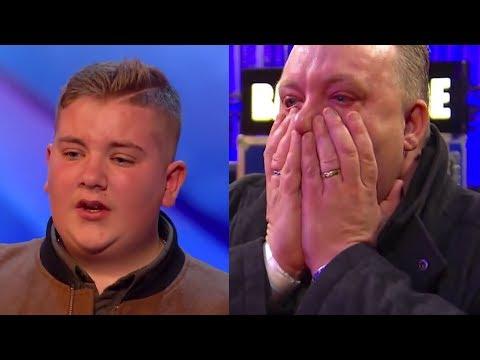 Mit 15 Jahren direkt ins Finale - Die Jury sorgt dafür ohne zu zögern!
