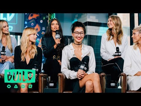 """The Cast Of """"Model Squad"""" Discusses Diversity In The Fashion Industry"""