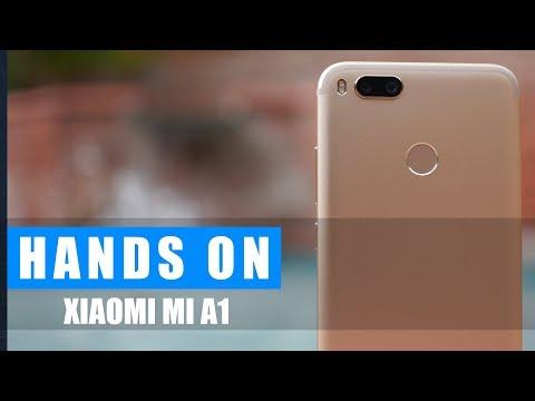 Xiaomi Mi A1 Indonesia : Jangan Nonton Klo Ngga Mau Keracunan