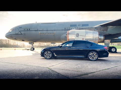 The BMW 760Li Is A Beast With A V12! | REVIEW