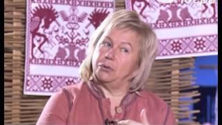 видео Куклы из бабушкиного сундука