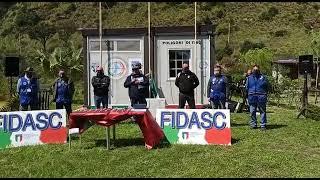 Tiro di Campagna Campionato Italiano 50 mt cinghiale corrente