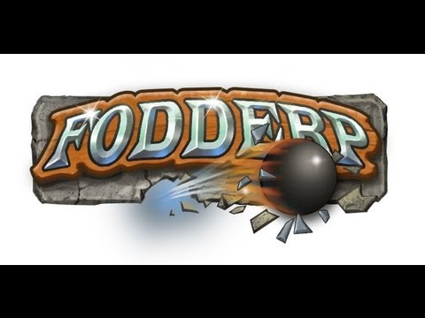 Fodderp Castle Defense iPad App Review  - CrazyMikesapps