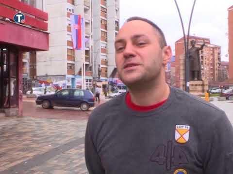 Normalizovana situacija u K.Mitrovici