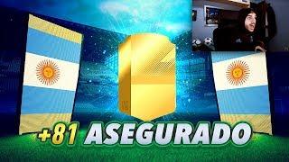 HAY SOBRES DE +81 DE MEDIA GARANTIZADOS !!