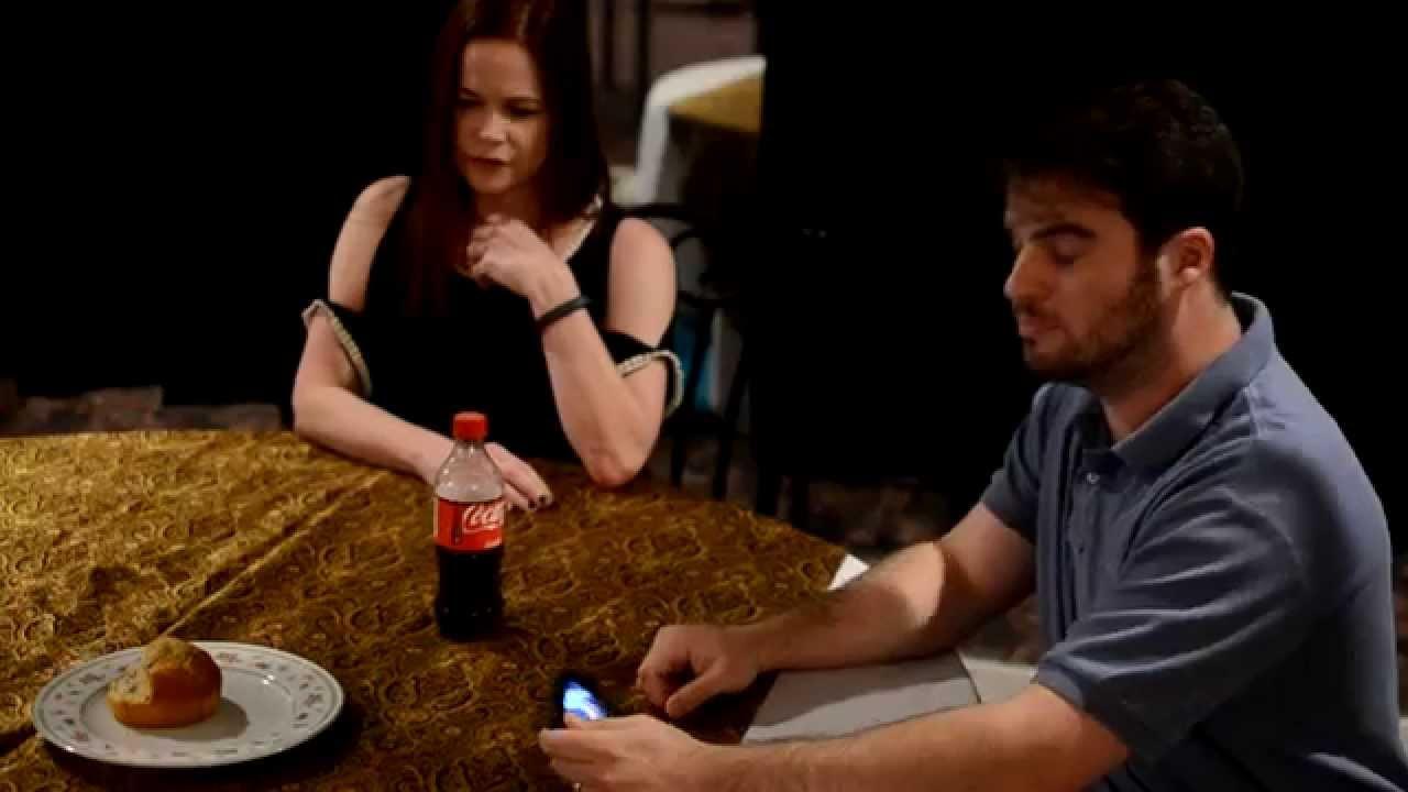 Dating an asshole