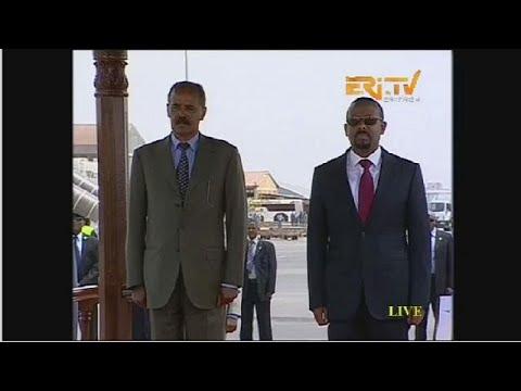 UN Security Council lauds renewed ties between Ethiopia and Eritrea