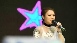 มันคือความรัก - ลุลา Thailand Mobile Expo 2017