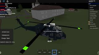 Kalingrad Helicopter Deployment (Roblox)