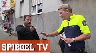 Schuldeneintreiber treffen Fahrrad-Cop (2/2): Der VW Polo