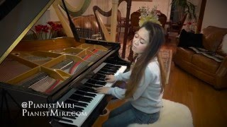 Lukas Graham - 7 Years | Piano Cover by Pianistmiri 이미리