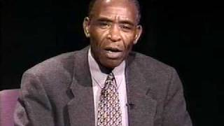 African Americans and the Presidential Campaign of 2000, Senator THarper1
