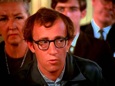 Woody Allen  Take The Money & Run Full Movie Crime Comedy Romance