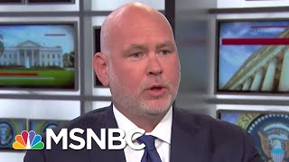 Steve Schmidt: Donald Trump & WH 'Coarsening The Country' With Lies, Race Baiting | Deadline | MSNBC