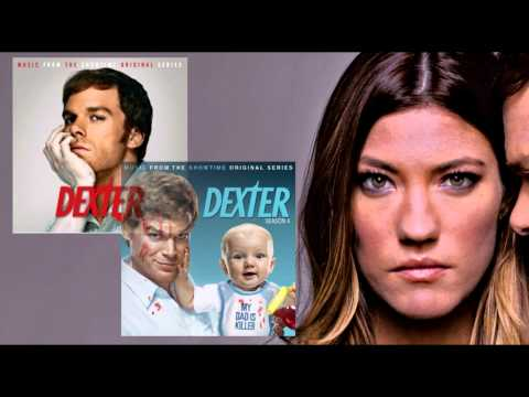 Dexter Soundtrack - Debra&39;s Theme Compilation