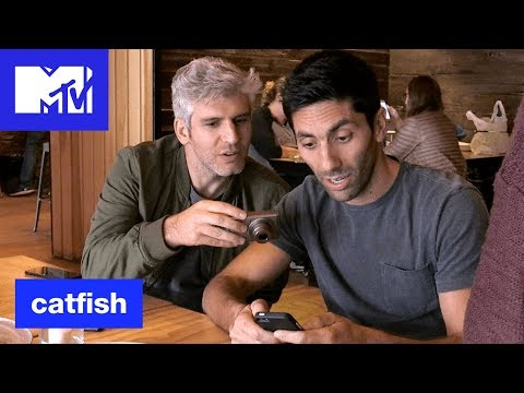 'An Unusual Encounter' Official Sneak Peek | Catfish: The TV Show (Season 6) | MTV