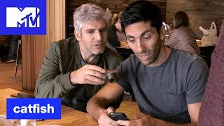 'An Unusual Encounter' Official Sneak Peek   Catfish: The TV Show (Season 6)   MTV