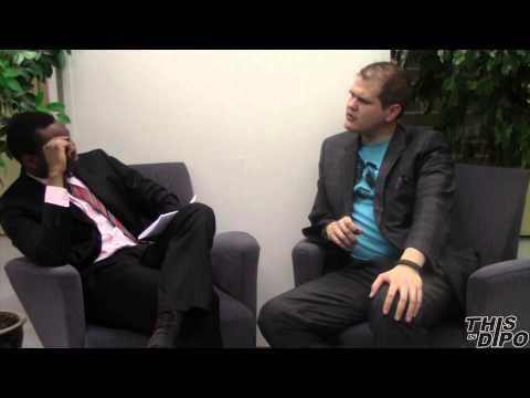 Finnish Entrepreneur/Nordic Business Forum Partner on ThisisDipo.com (Dipo Daramola)