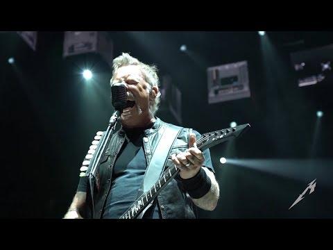 Metallica: Atlas, Rise! (Las Vegas, NV - November 26, 2018)