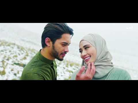Video Viral Aeril & Wawa Berhindustan di New Zealand Lima Waktu 2018