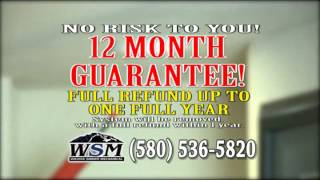 Heating | Air conditioning | 12 Month Guarantee | Lawton, OK | Wichita Snider Mechanical