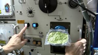 How to Cook Spinach In Space | Video thumbnail
