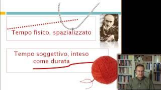 Bergson - Lezioni di Filosofia contemporanea