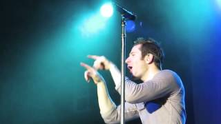 Owl City - Hello Seattle live from Syracuse
