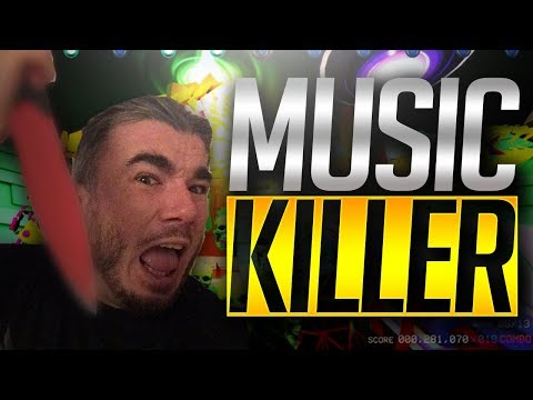 DEATH TO ALL MUSIC!! Music Killer - GamePlay #1 Letu0027s Play!
