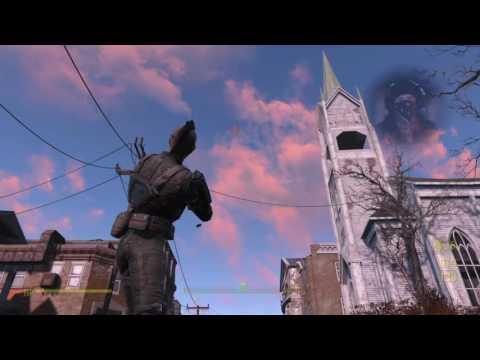 Fallout 4 Survival Instincts