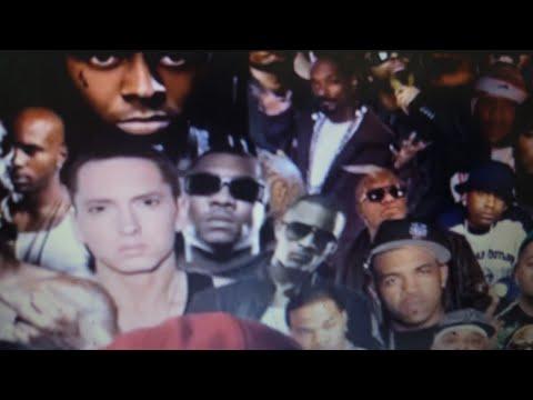 Gangster rap music is destroying the black neighbourhood