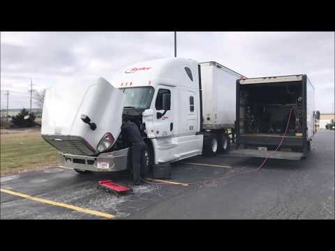 Emergency Mobile Truck Repair Progreso Tractor Trailer Repair Near Progreso TX | 956 278 - 8258