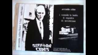 Serrando Codos - Cavando Tu Tumba / Engendro / Necroticismo