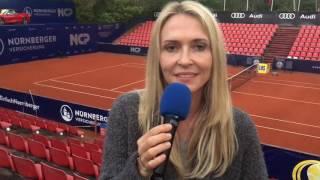 Video Ein AUFREGENDER Tennistag geht zu Ende (Mittwoch #nuernbergercup17) download MP3, 3GP, MP4, WEBM, AVI, FLV Mei 2018