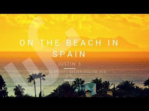 hot sale online a5afc 56fef Justin 3 - On The Beach in Spain feat Mario Kernn