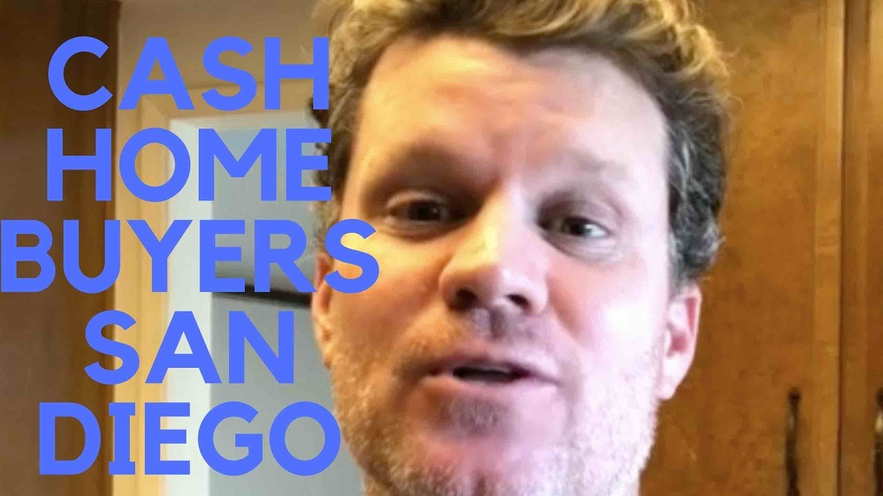 Cash Home Buyers San Diego | Call (619) 786-0973 | Trusted House Buyers