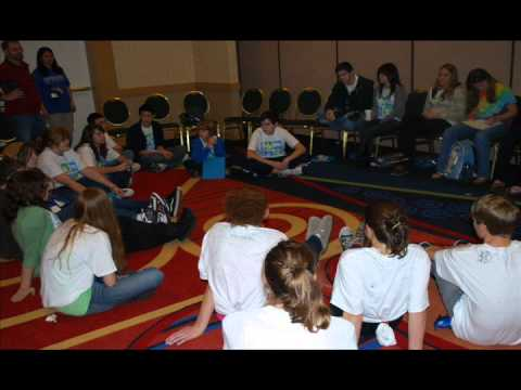 2009 Breathe New Hampshire Youth Network Summit