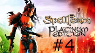 SpellForce: Platinum Edition — Pierwsze podejście
