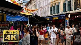 Singapore city tour - AMAZING 4k video ultra hd PANASONIC Lumix DMC-FZ1000