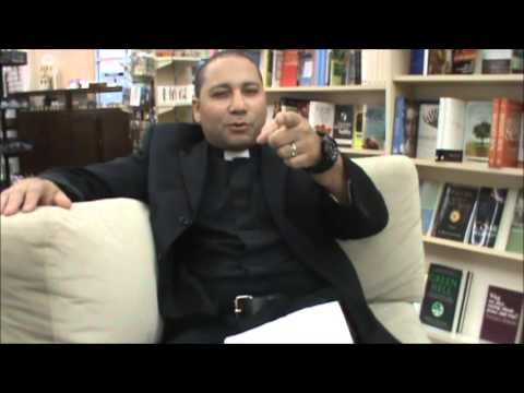 Fr. Richard Rojas and Family Conversion Story