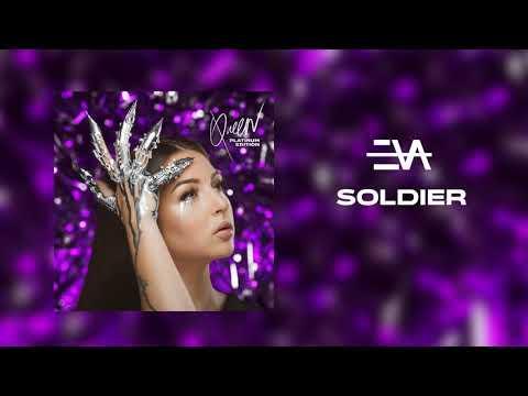 Youtube: Eva – Soldier (Audio Officiel)